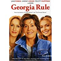 Georgia Rule (Full Screen) (Bilingual) [Import]