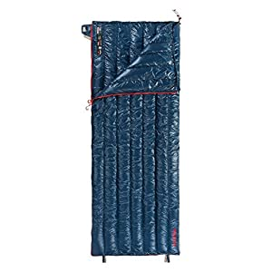 Naturehike Sleeping Bag Lightweight Compact 800 Fill Power Goose Down Sleeping Bag Compact For CampingHikingBackpackingTraveling And Other Outdoor Activities