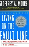 Living on the Fault Line, Geoffrey A. Moore, 0060086769