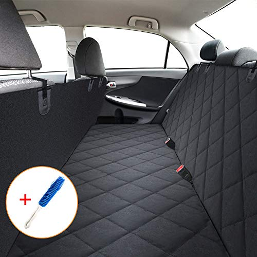 zoto hunde autoschondecke hundedecke auto f r r ckbank wasserdicht hundedecke ebay. Black Bedroom Furniture Sets. Home Design Ideas