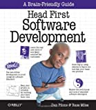 Head First Software Development, Dan Pilone and Russ Miles, 0596527357