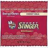 Energy Chew Cherry Cola by Honey Stinger