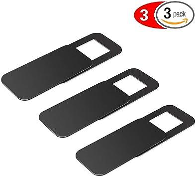 3//6Pack Webcam Cover Protective Lens Camera Slider Blocker for Laptop MobileH  G