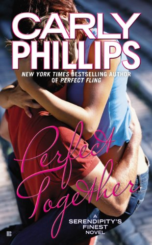 Perfect Together (Serendipity's Finest Book 3) cover