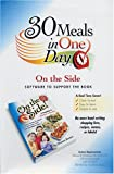 On The Side: 30 Meals in One Day