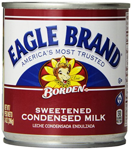 Eagle Brand Sweetened Condensed Milk
