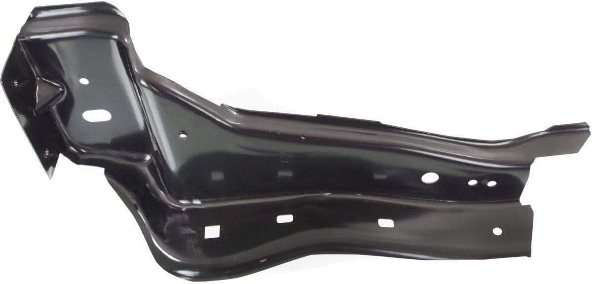 Steel CH1244104 New Front Left Driver Side Fender Support For 2006-2010 Jeep Commander And 2005-2010 Grand Cherokee Fender Bracket