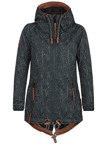 Forever Iii Sprinkles Female Reitsport Jacket Naketano wgqpZvn