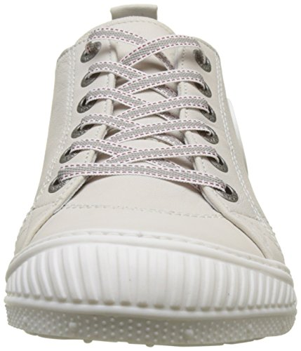 F2d Bianco n donna Sneakers Rock basse Bianco da Pataugas ExqSCaw8On