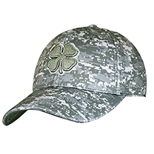 Black Clover Live Lucky BC Freedom Digital Camo Cap Hat