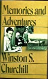 Memories and Adventures, Churchill, Winston L. S., 1555841686