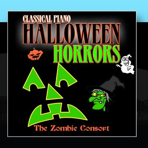 Classical Piano Halloween -