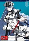 Akame Ga Kill: Part 2 [NON-USA Format / Region 4 Import - Australia]