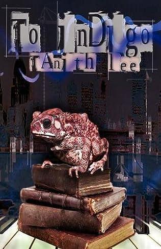 book cover of To Indigo