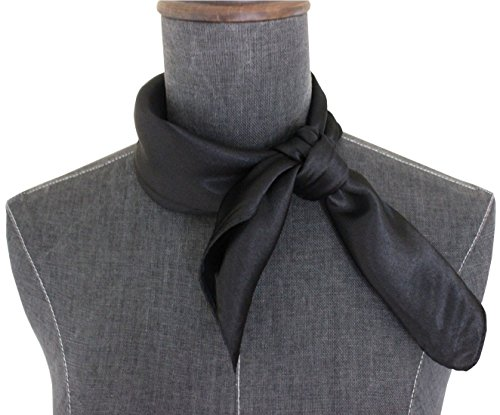 square scarf color blend neckerchief product image