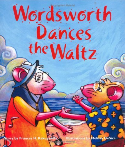 Read Online Wordsworth Dances the Waltz pdf epub