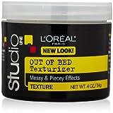L'Oréal Paris Studio Line Out of Bed Texturizer Cream, 4 oz.
