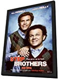 Step Brothers - 27 x 40 Framed Movie Poster