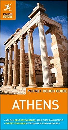 Electronic book pdf download Pocket Rough Guide Athens (Pocket Rough Guides) B005TIUSNW (Dutch Edition) PDF DJVU FB2