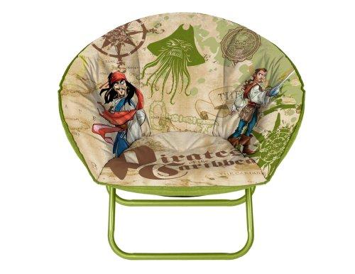 Idea Nuova Pirates Saucer Chair ()