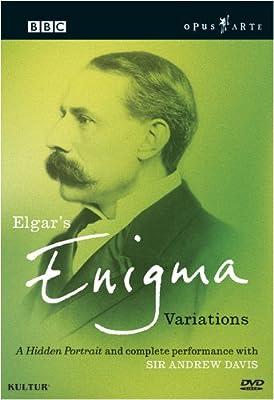 Elgar's Enigma Variations