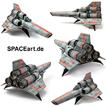 Battlestar Galactica Colonial Viper Model Kit by Revell