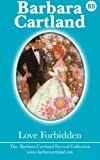 img - for Love Forbidden (The Eternal Collection) (Volume 86) book / textbook / text book