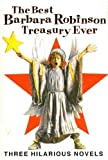 Best Barbara Robinson Treasury Ever