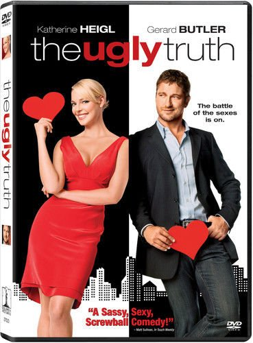 The Ugly Truth Katherine Heigl, Gerard Butler, Cheryl Hines, Bonnie Somerville, Vicki Lewis, Bree Turner, Holly Weber, Nathan Corddry, Eric Winter, Nick Searcy