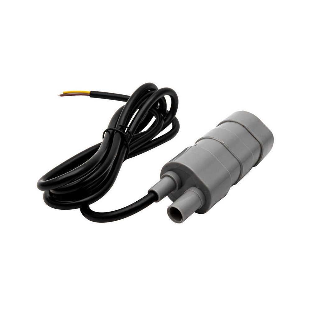 ZREAL Pompa ad acqua sommergibile 12V 840L/H Pompe ad alto flusso per acquario per camper 1ps3vf9kp3zc8jc8