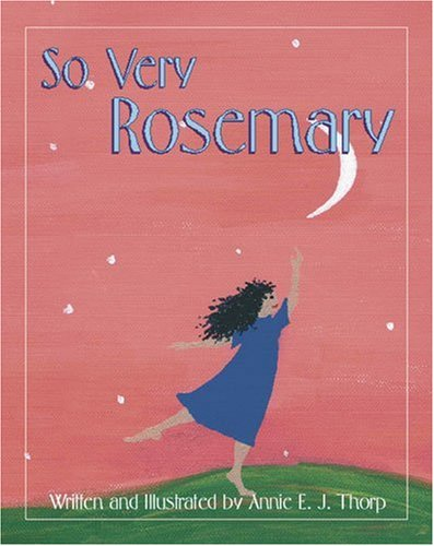 So Very Rosemary by Brand: Kregel Publications (Image #1)