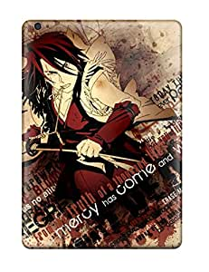 Lovers Gifts Bleach Case Compatible With Ipad Air/ Hot Protection Case 5974215K51424323