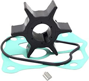 UANOFCN Water Pump Impeller Kit for Honda 40-50 HP BF35 BF40 BF45 BF50 06192-ZV5-003