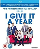 I Give It a Year [2013]