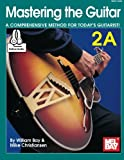 img - for Mastering the Guitar 2A book / textbook / text book