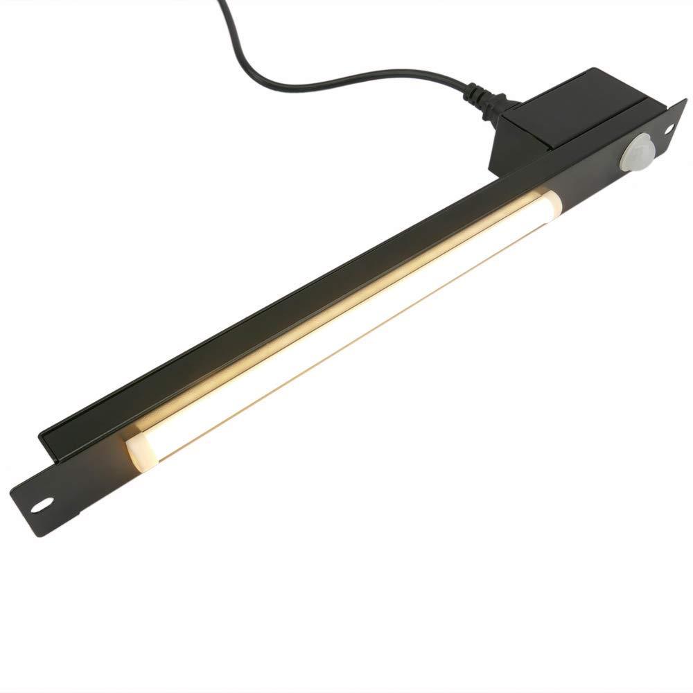 Luz LED para armario rack 19 1U con sensor de movimiento 220VAC RackMatic