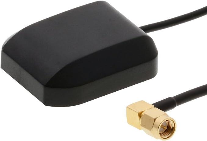 Navilock Antenne Sma 90 Grad Glonass Gps Multi Gnss Computer Zubehör