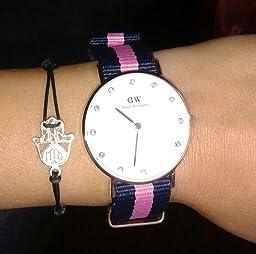 orologio donna wellington