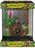 Zoo Med Laboratories NT-4 Naturalistic Terrarium, X-Large