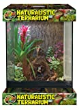 Image of Zoo Med Laboratories NT-4 Naturalistic Terrarium, X-Large