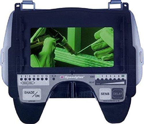 Welding Safety 06-0000-10 Shades 5 3M Speedglas Auto Darkening Filter 9100V 8-13 3M Industrial Market Center 051135893494