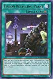 Fusion Recycling Plant - RATE-EN000 - Rare - Unlimited Edition - Raging Tempest (Unlimited Edition)