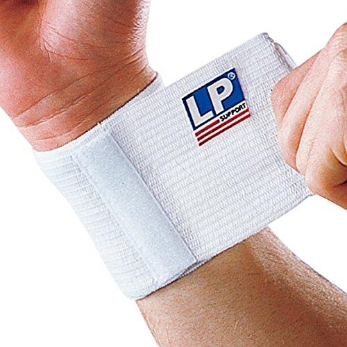 LP Support 652 elastische Bandage für das Handgelenk, Größe Universalgröße