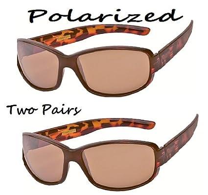 Amazon.com: 2 pares Foster otorgar Womans polarizadas ...