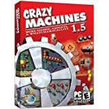 Crazy Machines 1.5 - More Gizmos, Gadgets & Whatchamacallits