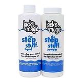 Jack's Magic The Step Stuff (6 Pack)