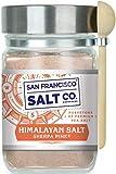 8 oz. Chef's Jar - Sherpa Pink Himalayan Salt in Fine Grain