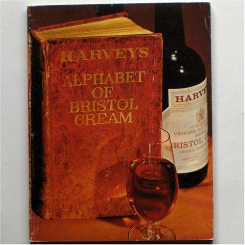 Bristol Cream Sherry - Harveys Alphabet of Bristol Cream