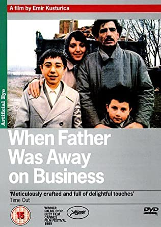 Amazon.co.jp | When Father Was...