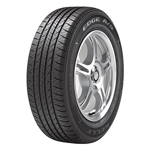 Kelly Edge A/S All-Season Radial - 235/55R17 99H (Best Tires For Ford Edge)